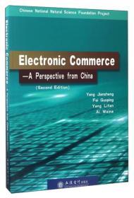 电子商务:中国视角