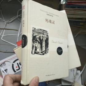 名家名译书系 死魂灵