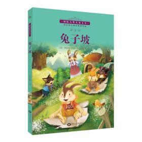 国际大奖儿童小说--兔子坡