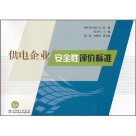 供电企业安全性评价标准