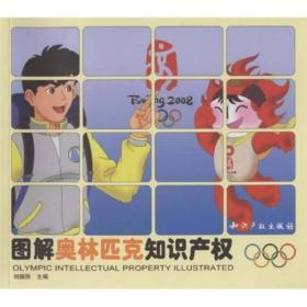 图解奥林匹克知识产权