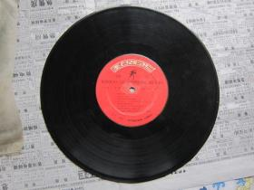 原版朝鲜唱片   9   有塑料外套