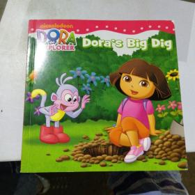 Doras Big Dig