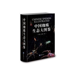 中国蜘蛛生态大图鉴