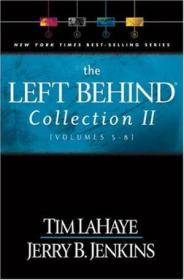 The Left Behind Collection Ii Boxed Set: Vol. 5-8 (vols 5-8)