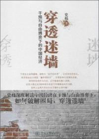 穿透迷墙:干预与自由博弈下的中国经济
