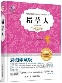 国家教育部推荐读物·语文新课标必读丛书:稻草人