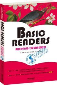 Basic Readers:美国学校现代英语阅读教材:3