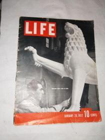 LIFE,1937年