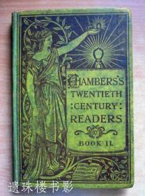 CHAMBERSS TWENTIETH:CENTURY READERS(Book Ⅱ)(世纪读者Ⅱ)