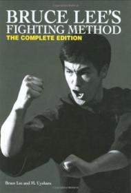 Bruce Lees Fighting Method: The Complete Edition