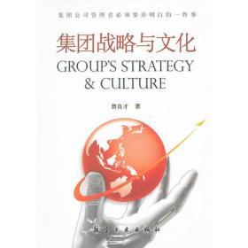 集团战略与文化