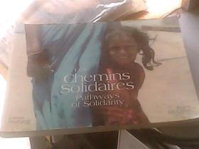 LESCHEMINS非洲画册