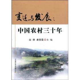 变迁与发展:中国农村三十年