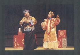 舞台戏剧照片