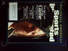 Sports Illustrated 英文体育画报杂志 2006/12/04 外文学习资料