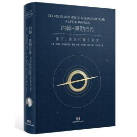 约翰·惠勒自传:京子、黑洞和量子泡沫