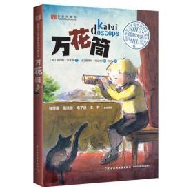 动物与心灵成长国际大奖丛书--万花筒