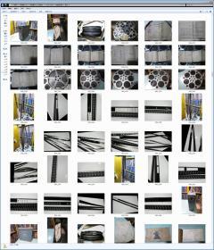 烈火中永生 16毫米电影胶片拷贝5卷全 1965年北京电影制片厂出品 赵丹 于蓝 张平 方舒主演