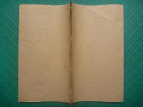 清末木刻本*多图画*共和国教科书《新地理》第5册、第6册全(外国地理)
