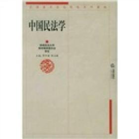 全国重点政法院校系列教材:中国民法学