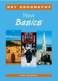 特价~ Key Geography New Basics