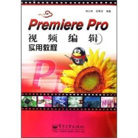 Premiere Pro视频编辑实用教程