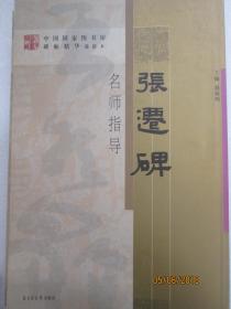《张迁碑》名师指导——《中国国家图书馆藏碑帖精华》名师指导丛书》
