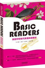 Basic Readers:美国学校现代英语阅读教材:primer