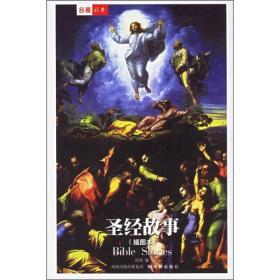 二手正版圣经故事9787805673455