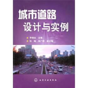 城市道路设计与实例