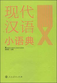 9787107206023-tt-现代汉语小语典(附光盘)