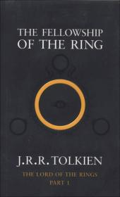 The Fellowship of the Ring (The Lord of the Rings, Part 1)[指环王1:魔戒现身]