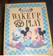 特价~ Wake Up and Play (Disney Babies)