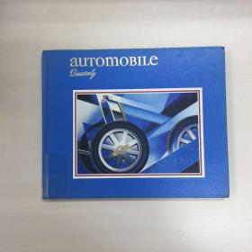 老爷车杂志 automobile quarterly 1999 10