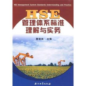 HSE管理体系标准理解与实务