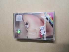 磁带:四维力量 【未拆封】