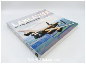Lancaster: Reaping the Whirlwind 旋风轰炸机