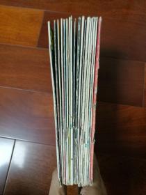 超时空猴王孙悟空(1.2.3.4.5.8.9.10.11.12.13.14.15.16.17.18.19.20)全彩色.18本合售