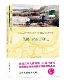 双语译林·壹力文库:汤姆·索亚历险记