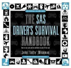 Sas Drivers Survival Handbook