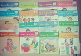 英文童话故事     (英文版)16本合售