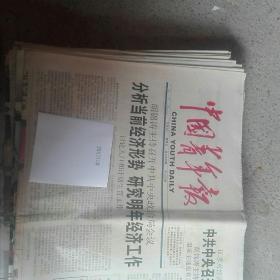 中国青年报/2006/12/1