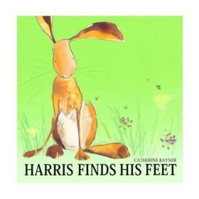 Harris Finds His Feet 《哈里的大脚》 2009年凯特格林纳威奖