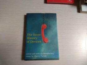 The Inner History of Devices 英文原版 精装