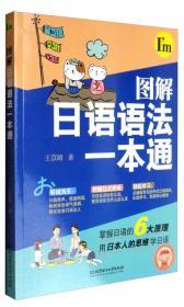 图解日语语法一本通 针对初学者常犯的日语错误分单元说明,每篇单元皆有自我检测、中文与日语的不同、巩固练习3大步骤,透过例句与综合说明,搭配生动插图加强记忆,逐步改正对日语的错误认知。日本人讲话的腔调,无论是躺着还是坐着,无论是走路还是坐车,无论你的日语是怎样的程度,都能够随时练习,成为日语口语达人。邀请专业的日籍录音员录制全书例句,有助于学习。