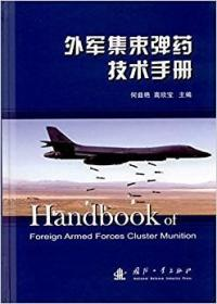 外军集束弹药技术手册