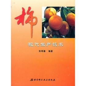 柿现代生产技术9787530437520