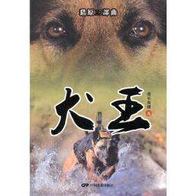 HH--猎原三部曲:犬王