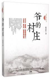 跨度长篇小说文库——爷的村庄